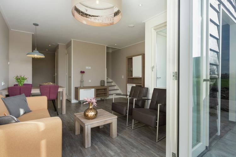 VakantiehuisNederland - Zeeland: De Zeeuwse Schuur - comfort plus 4 personen  [7]