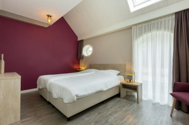 VakantiehuisNederland - Zeeland: De Zeeuwse Schuur - comfort plus 4 personen  [16]