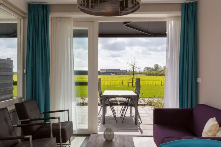 VakantiehuisNederland - Zeeland: De Zeeuwse Schuur - comfort plus 4 personen  [3]