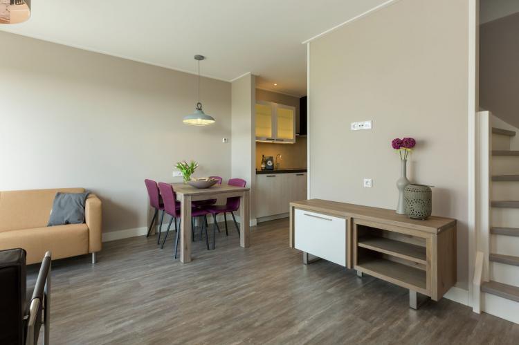 VakantiehuisNederland - Zeeland: De Zeeuwse Schuur - comfort plus 4 personen  [10]