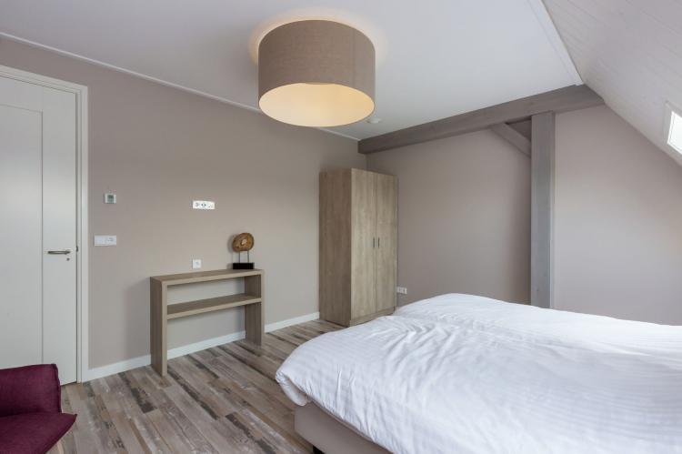 VakantiehuisNederland - Zeeland: De Zeeuwse Schuur - comfort plus 4 personen  [22]