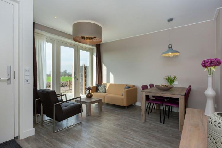 VakantiehuisNederland - Zeeland: De Zeeuwse Schuur - comfort plus 4 personen  [6]