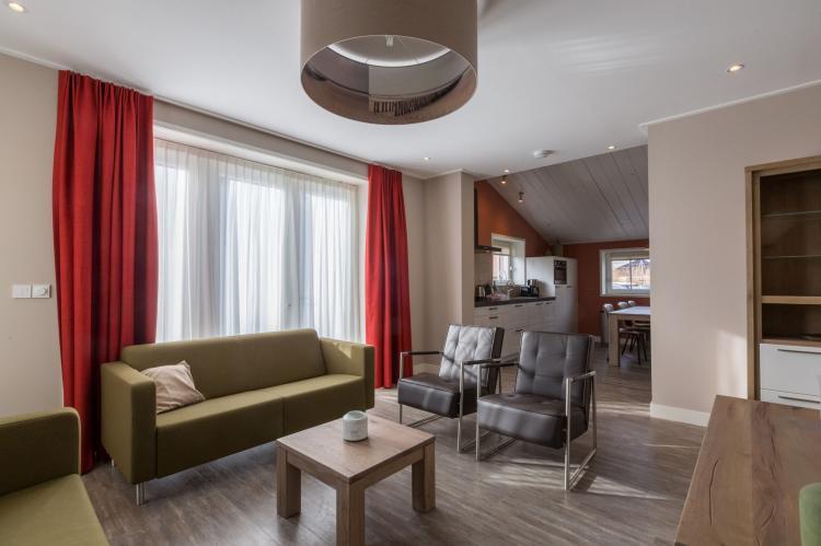 VakantiehuisNederland - Zeeland: De Zeeuwse Schuur - comfort 6 personen  [6]