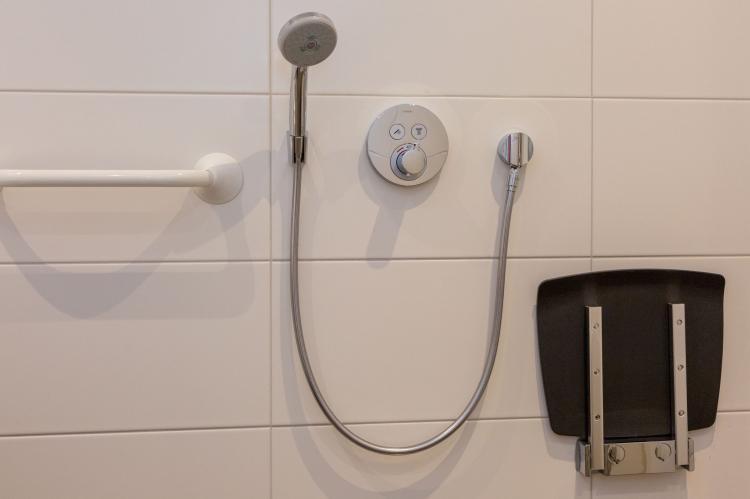 VakantiehuisNederland - Zeeland: De Zeeuwse Schuur - comfort 6 personen  [19]