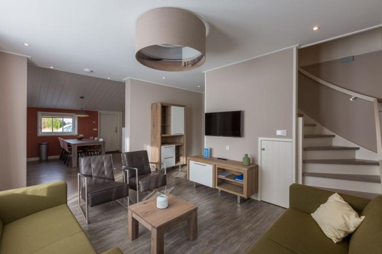 VakantiehuisNederland - Zeeland: De Zeeuwse Schuur - comfort 6 personen  [5]