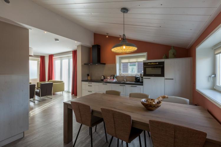 VakantiehuisNederland - Zeeland: De Zeeuwse Schuur - comfort 6 personen  [7]