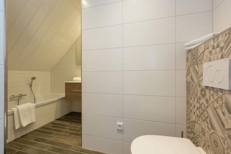 VakantiehuisNederland - Zeeland: De Zeeuwse Schuur - comfort 6 personen  [16]