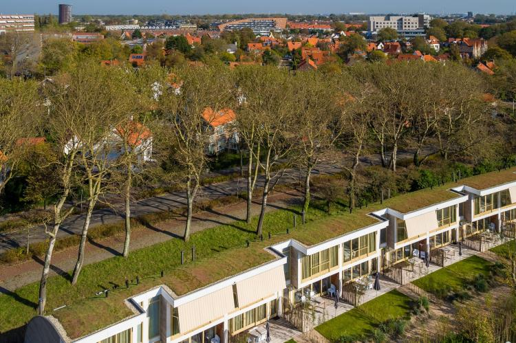 Largo Noordzee Resort Vlissingen