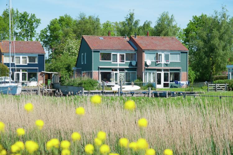 VakantiehuisNederland - Friesland: De Waske  [22]