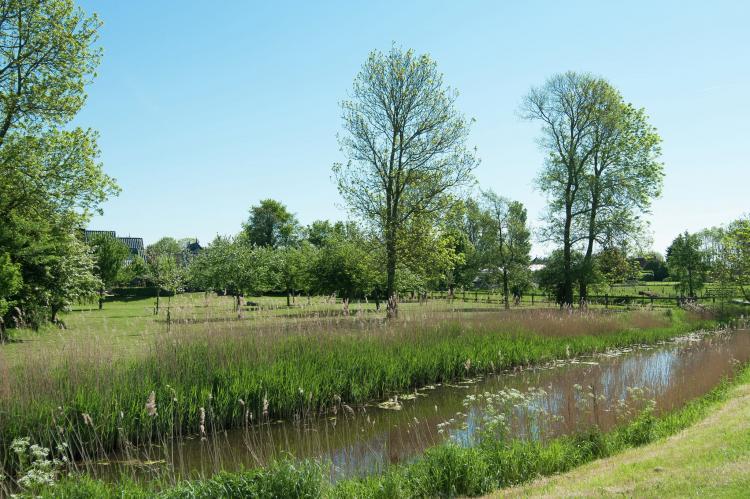 VakantiehuisNederland - Friesland: De Waske  [26]
