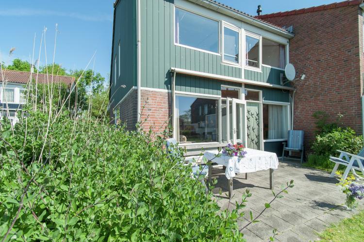 VakantiehuisNederland - Friesland: De Waske  [21]