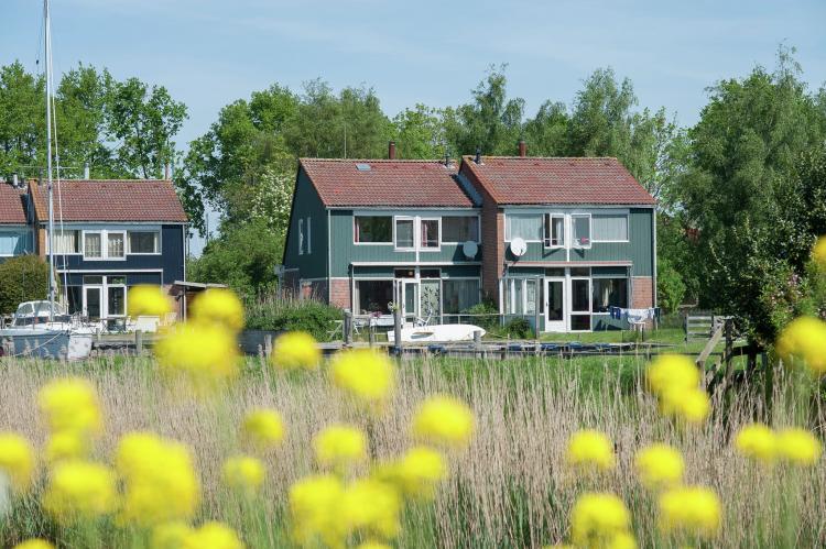 VakantiehuisNederland - Friesland: De Waske  [2]