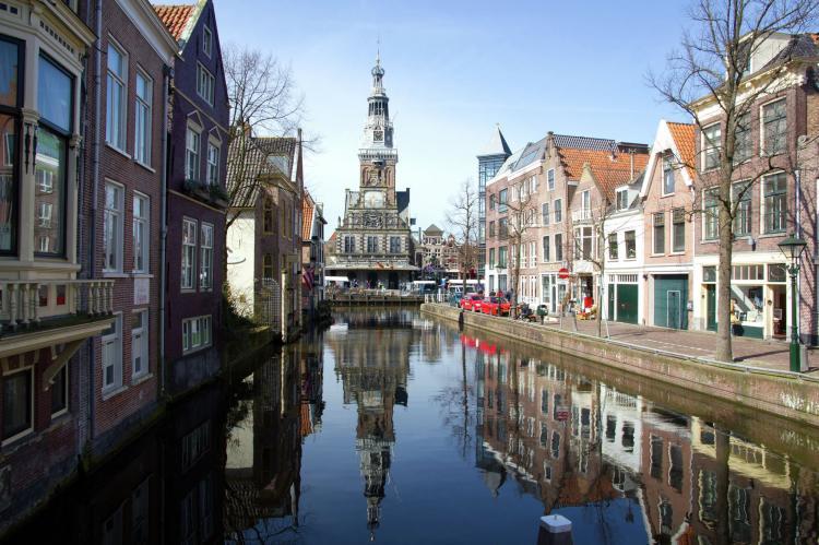 FerienhausNiederlande - Nord-Holland: Romantisch Heiloo  [23]