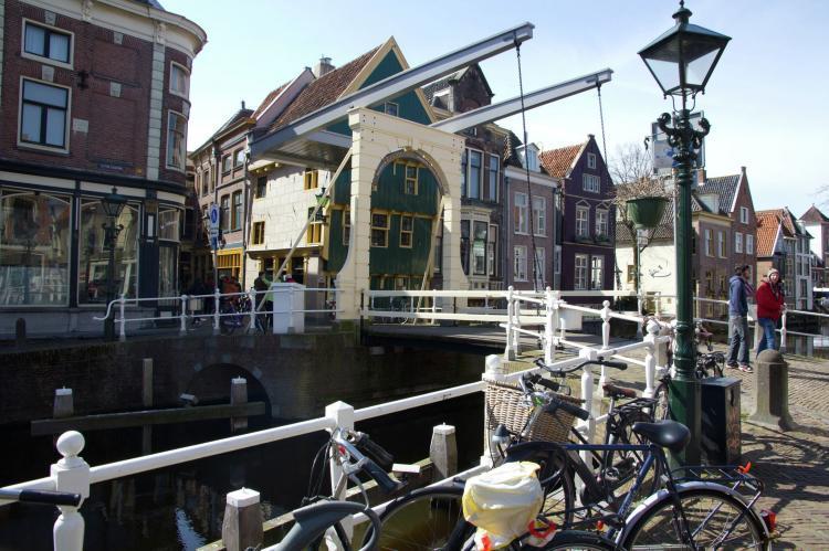 FerienhausNiederlande - Nord-Holland: Romantisch Heiloo  [24]