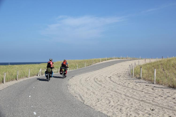 VakantiehuisNederland - Noord-Holland: Romantisch Heiloo  [25]
