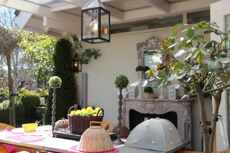 VakantiehuisNederland - Noord-Holland: Romantisch Heiloo  [5]