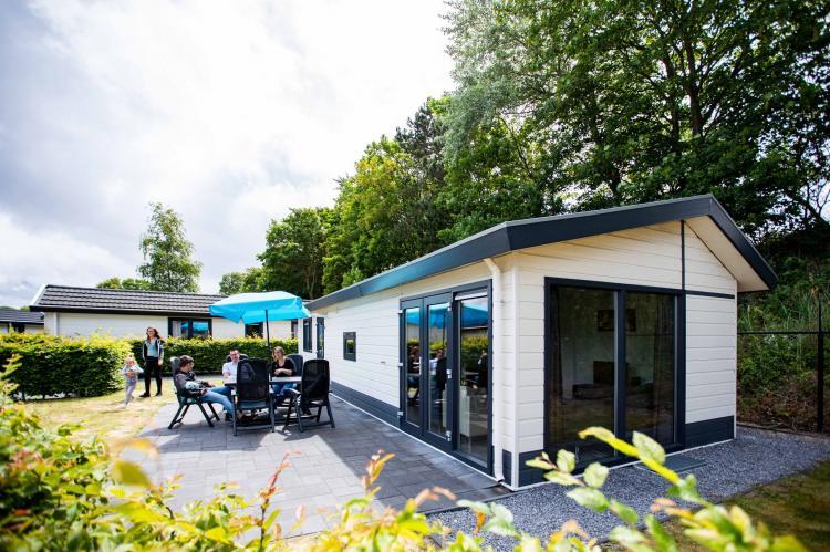 VakantiehuisNederland - Gelderland: Bospark Ede 8  [2]