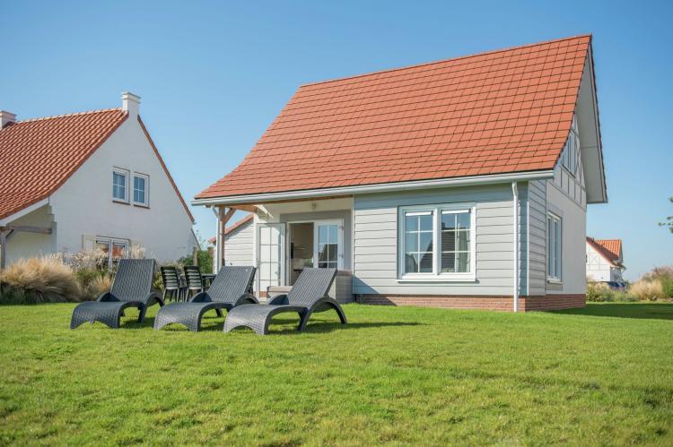 Noordzee Residence Cadzand-Bad 5