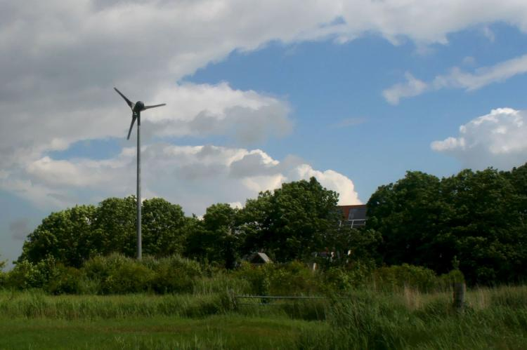 Holiday homeNetherlands - Friesland: De Welstand 40 personen  [25]