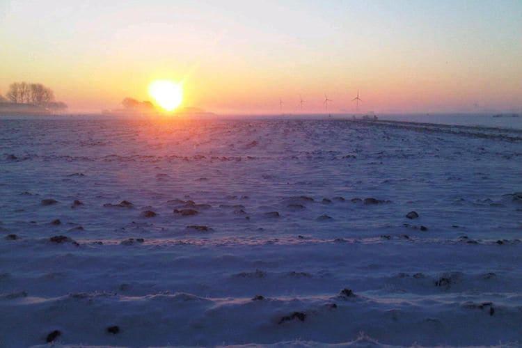 Holiday homeNetherlands - Friesland: De Welstand 40 personen  [32]