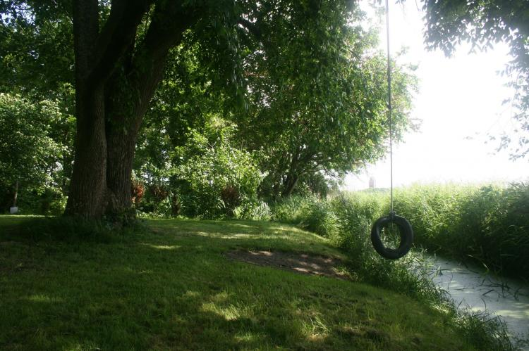 Holiday homeNetherlands - Friesland: De Welstand 40 personen  [21]