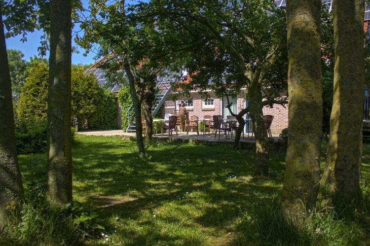 Holiday homeNetherlands - Friesland: De Welstand 40 personen  [19]