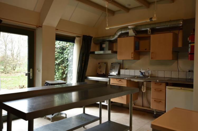 Holiday homeNetherlands - Friesland: De Welstand 40 personen  [8]
