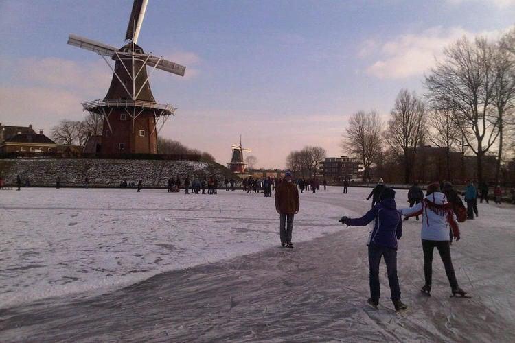Holiday homeNetherlands - Friesland: De Welstand 40 personen  [33]