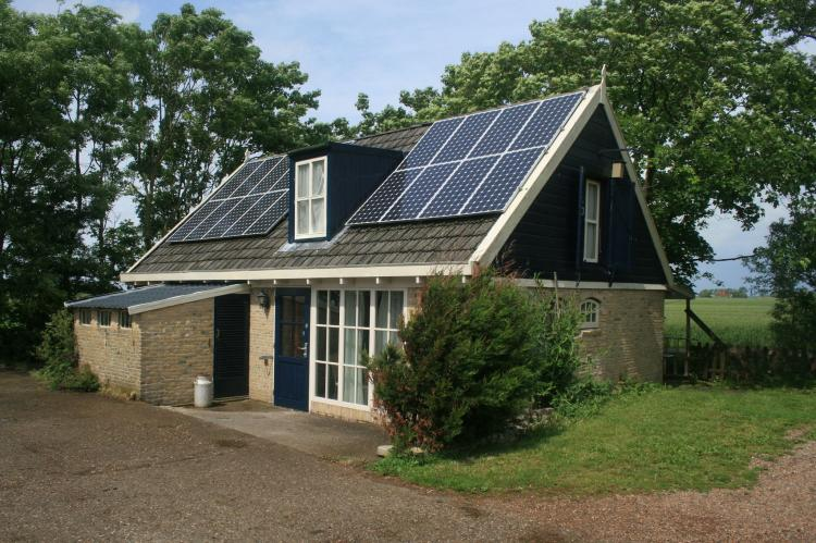 Holiday homeNetherlands - Friesland: De Welstand 40 personen  [1]