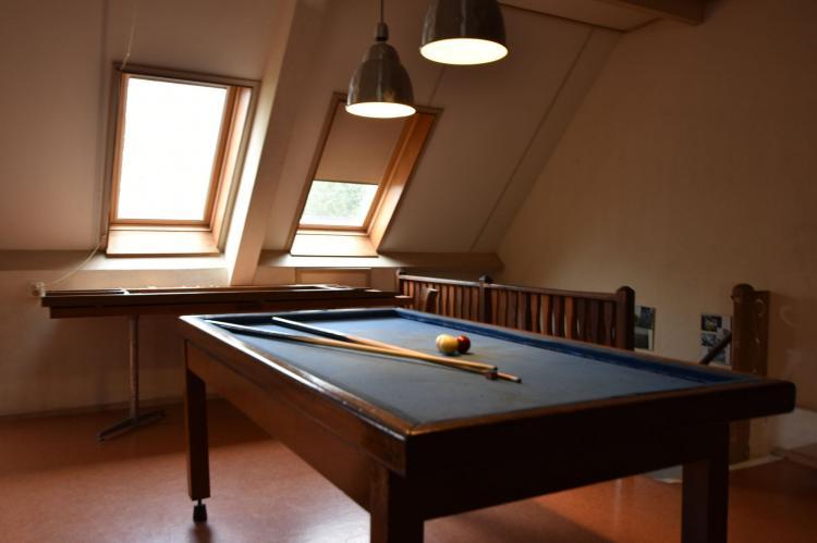 Holiday homeNetherlands - Friesland: De Welstand 40 personen  [9]