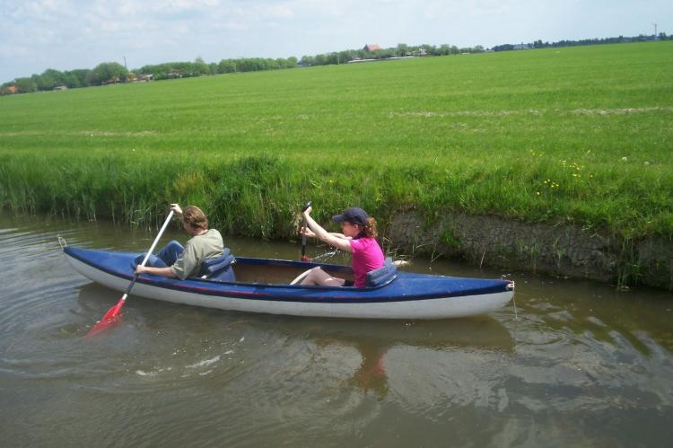 VakantiehuisNederland - Friesland: De Welstand 40 personen  [36]