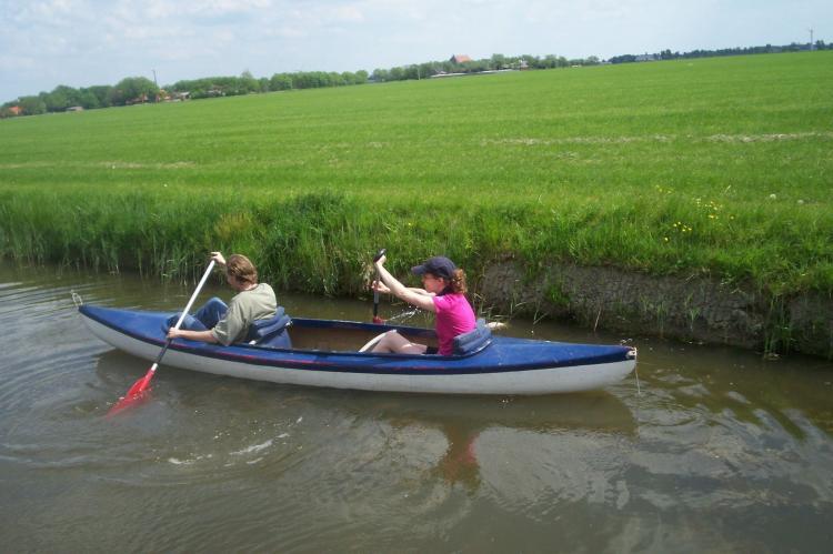 Holiday homeNetherlands - Friesland: De Welstand 40 personen  [26]