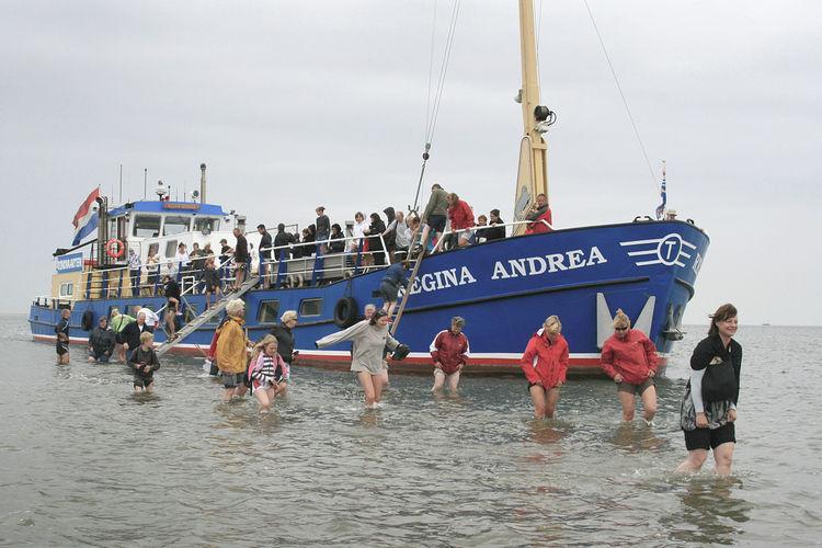 Holiday homeNetherlands - Friesland: De Welstand 40 personen  [29]