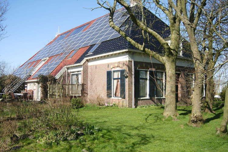 Vakantiehuis nederland friesland de welstand pingjum 56 personen - Chalet stijl kamer ...