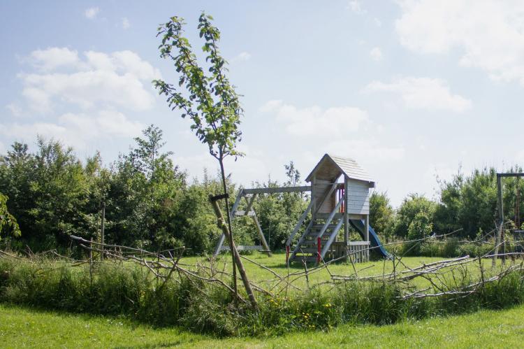 VakantiehuisNederland - Friesland: De Welstand 60 personen  [22]