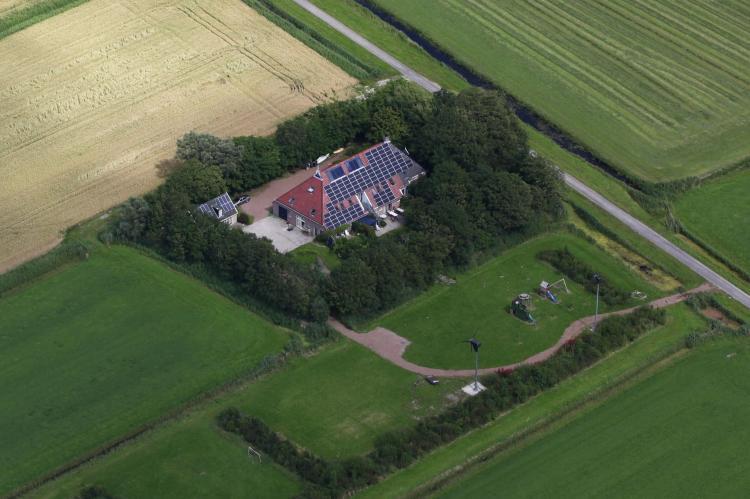 VakantiehuisNederland - Friesland: De Welstand 60 personen  [4]