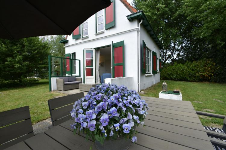 VakantiehuisNederland - Zuid-Holland: De Den  [7]