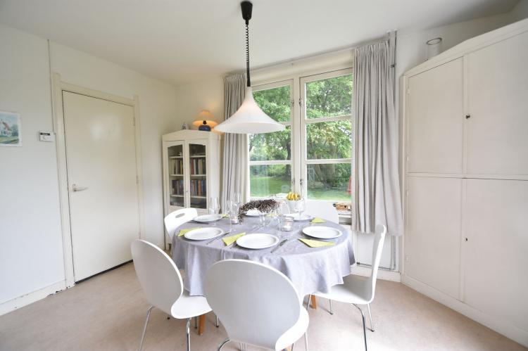 VakantiehuisNederland - Zuid-Holland: De Den  [14]