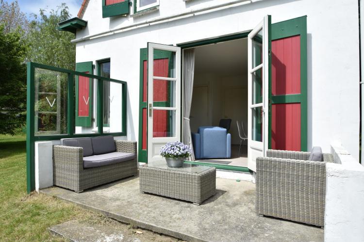 VakantiehuisNederland - Zuid-Holland: De Den  [5]
