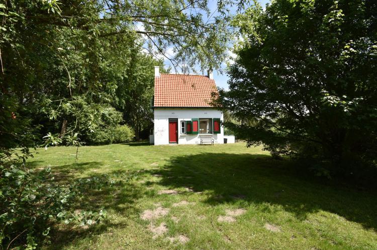 VakantiehuisNederland - Zuid-Holland: De Den  [4]