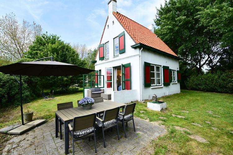 VakantiehuisNederland - Zuid-Holland: De Den  [1]
