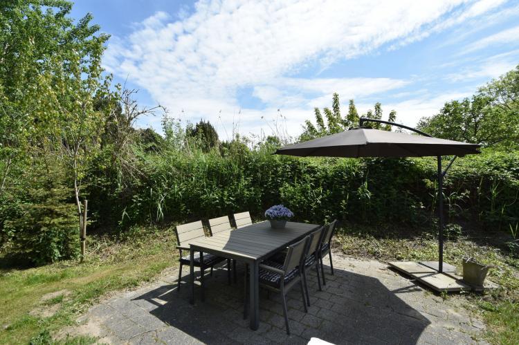 VakantiehuisNederland - Zuid-Holland: De Den  [8]