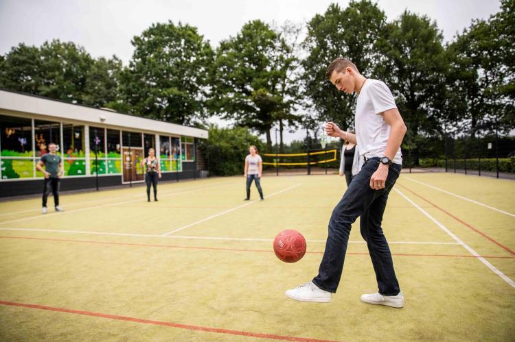 VakantiehuisNederland - Gelderland: Recreatiepark 't Gelloo 3  [27]