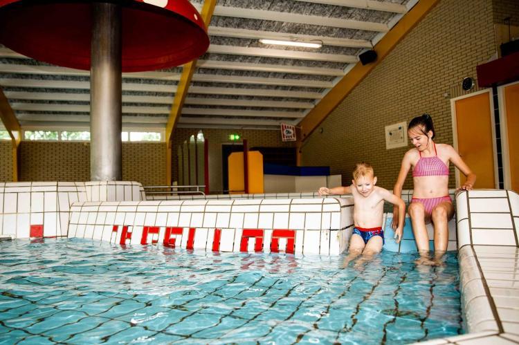 VakantiehuisNederland - Gelderland: Recreatiepark 't Gelloo 3  [33]