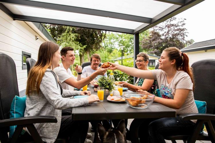 VakantiehuisNederland - Gelderland: Recreatiepark 't Gelloo 3  [36]