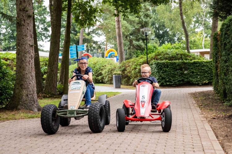 VakantiehuisNederland - Gelderland: Recreatiepark 't Gelloo 3  [23]
