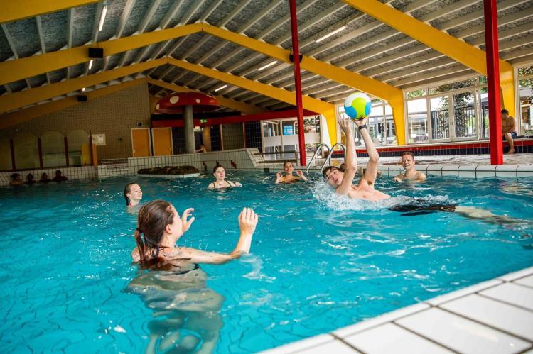 VakantiehuisNederland - Gelderland: Recreatiepark 't Gelloo 3  [34]