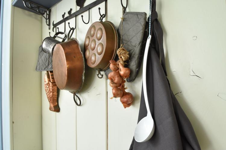 VakantiehuisNederland - Noord-Holland: Edammer Vissershuisje  [32]