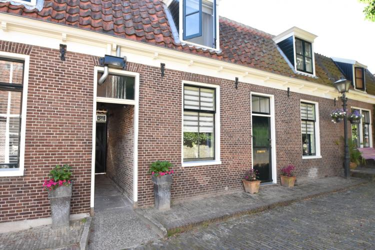 VakantiehuisNederland - Noord-Holland: Edammer Vissershuisje  [3]