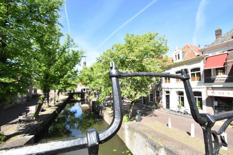 VakantiehuisNederland - Noord-Holland: Edammer Vissershuisje  [26]
